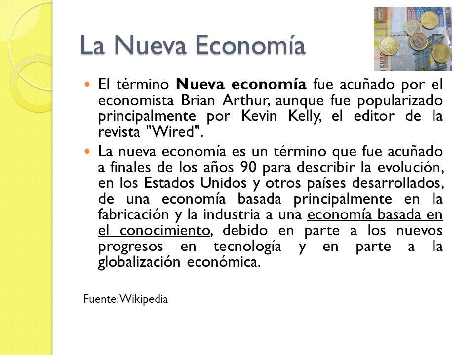 La Nueva Economía