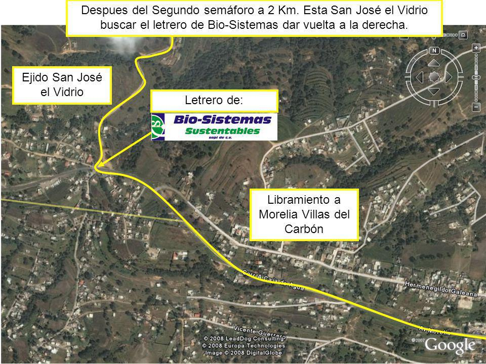 Ejido San José el Vidrio