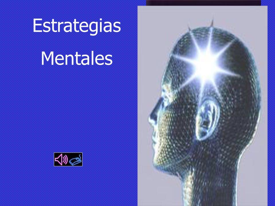 Estrategias Mentales