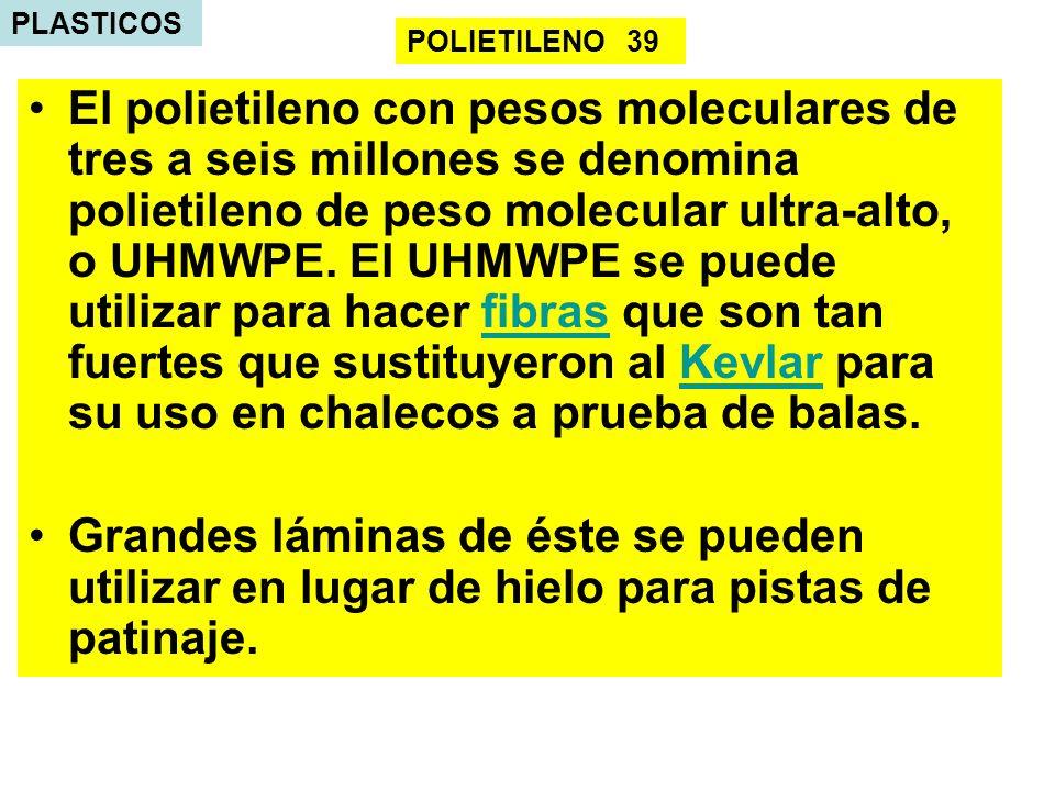 PLASTICOS POLIETILENO 39.