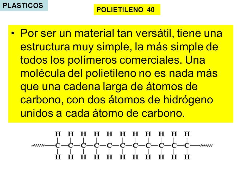 PLASTICOS POLIETILENO 40.