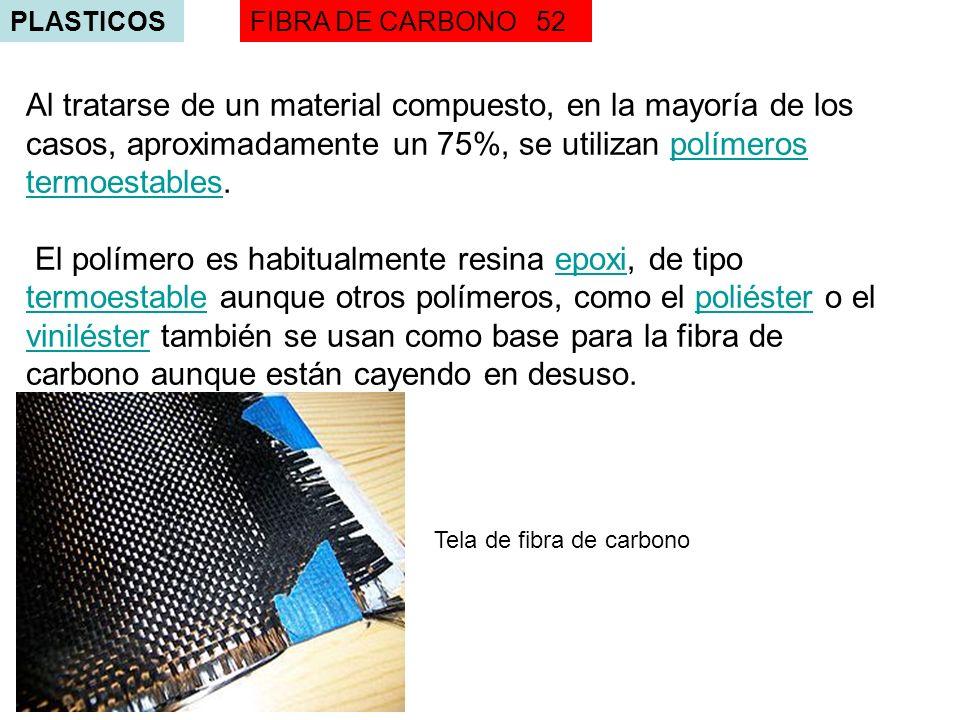 PLASTICOS FIBRA DE CARBONO 52.