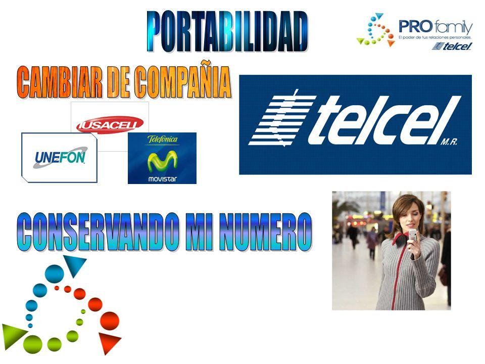 PORTABILIDAD CAMBIAR DE COMPAÑIA CONSERVANDO MI NUMERO