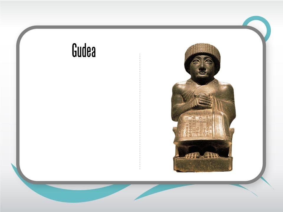 Gudea
