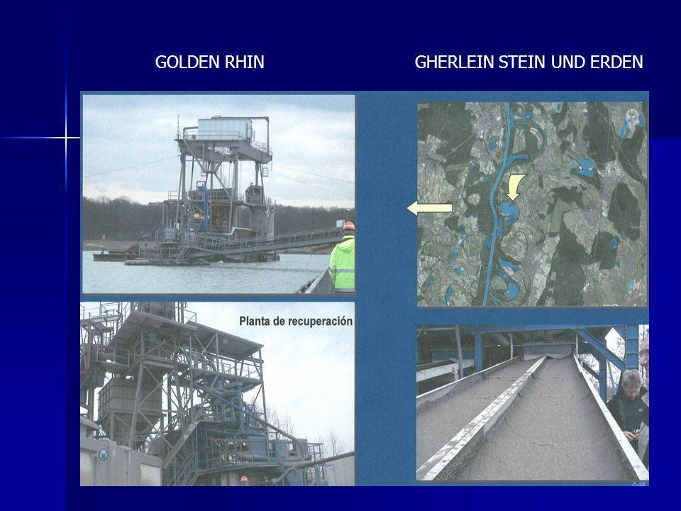 GHERLEIN STEIN UND ERDEN