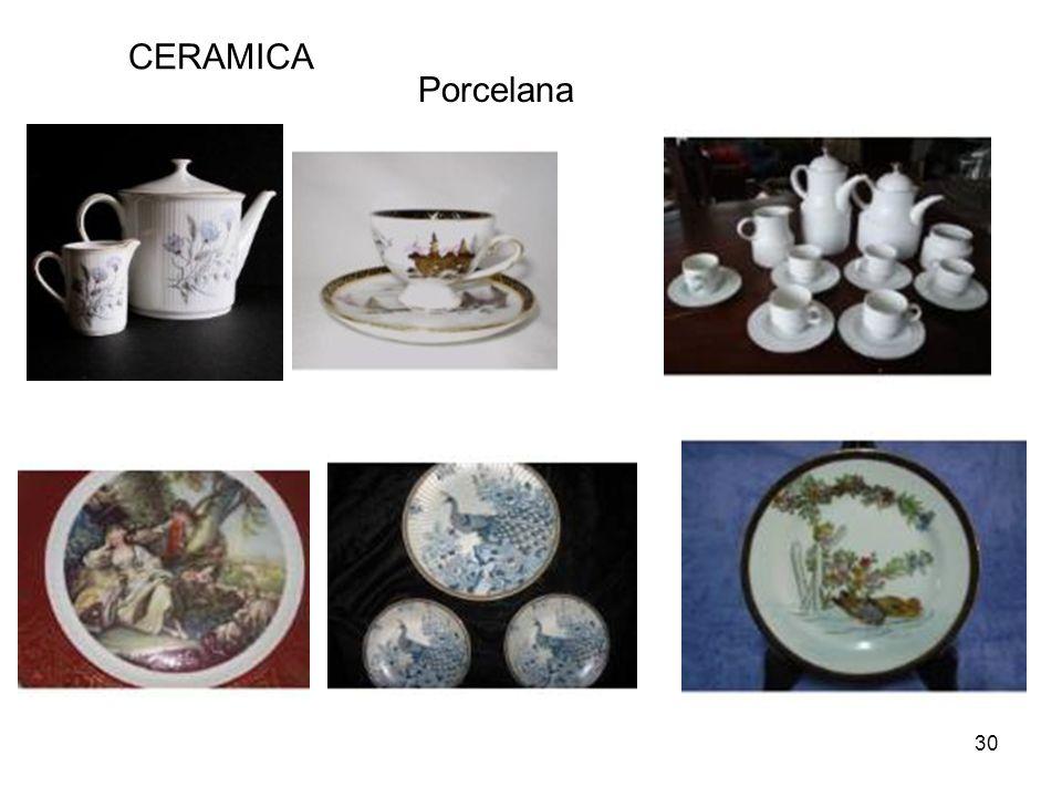 CERAMICA Porcelana