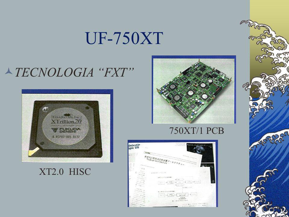 UF-750XT TECNOLOGIA FXT 750XT/1 PCB XT2.0 HISC