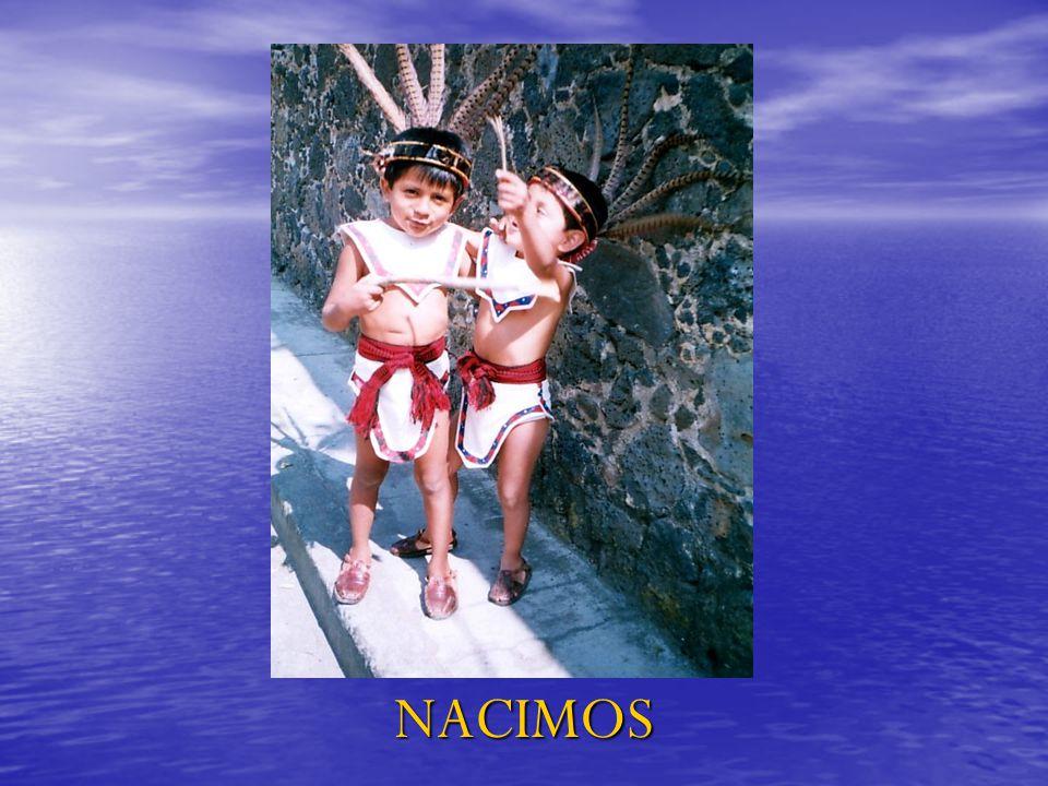 NACIMOS