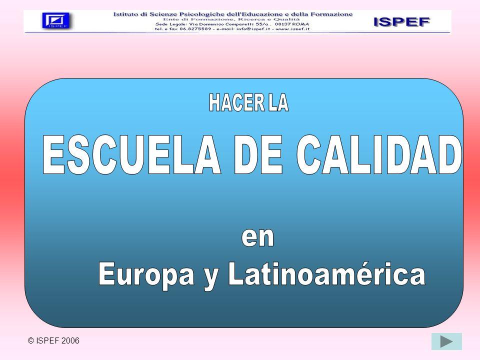 Europa y Latinoamérica