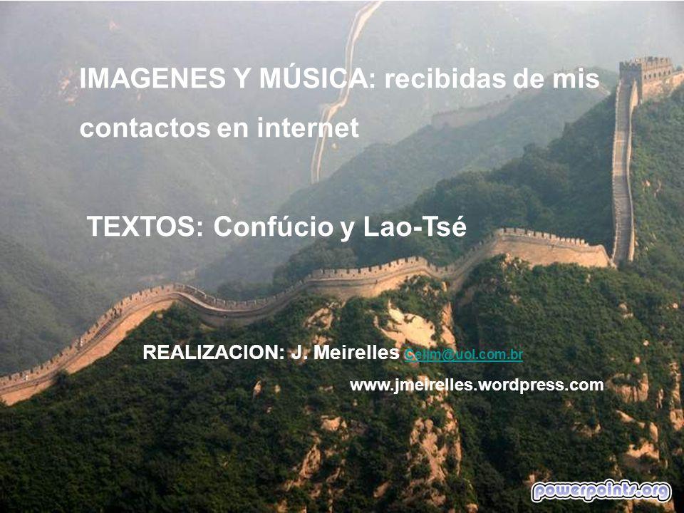 IMAGENES Y MÚSICA: recibidas de mis contactos en internet