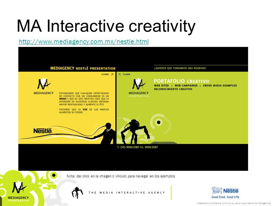 MA Interactive creativity