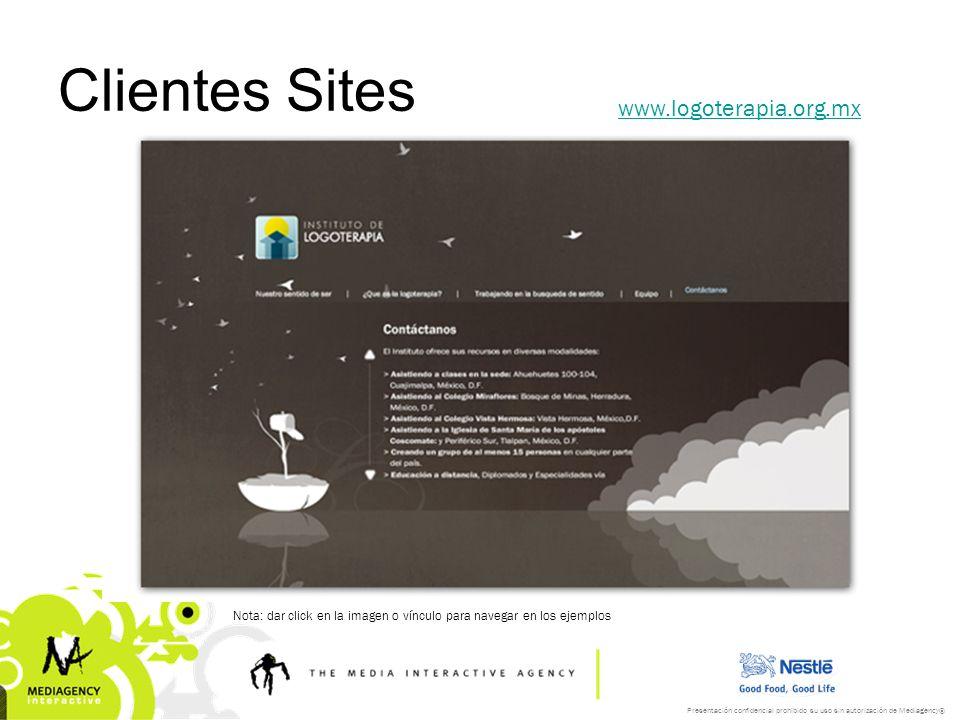 Clientes Sites www.logoterapia.org.mx