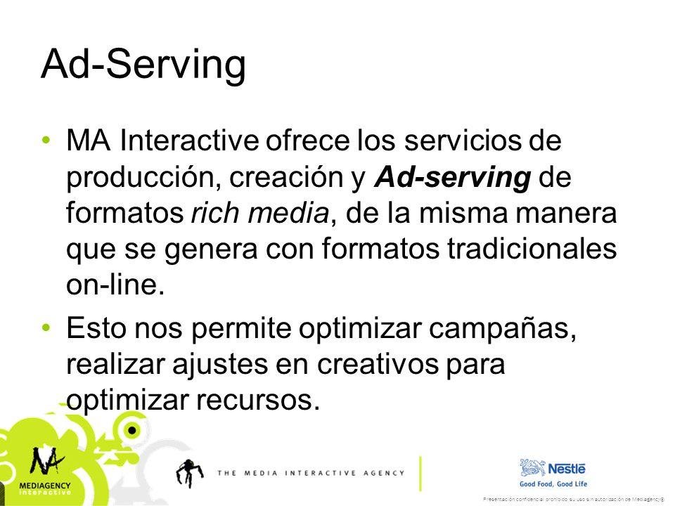 Ad-Serving