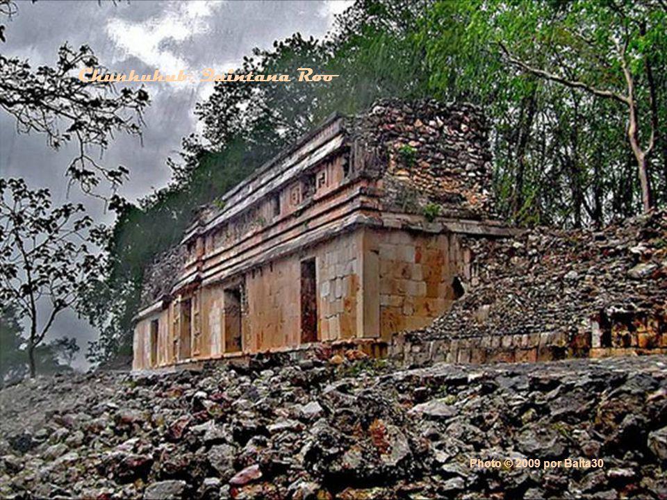 Chunhuhub, Quintana Roo