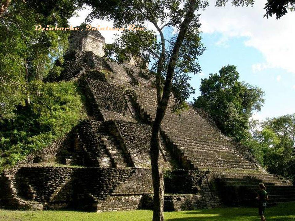Dzinbache, Quintana Roo