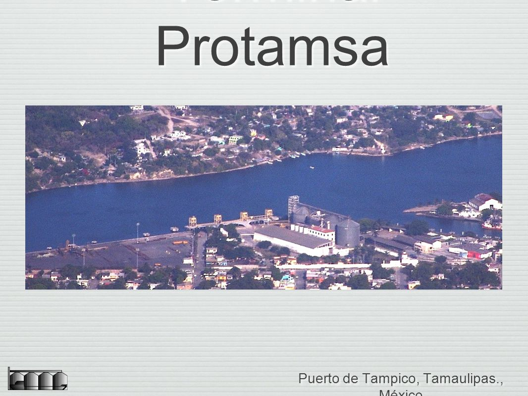 Puerto de Tampico, Tamaulipas., México