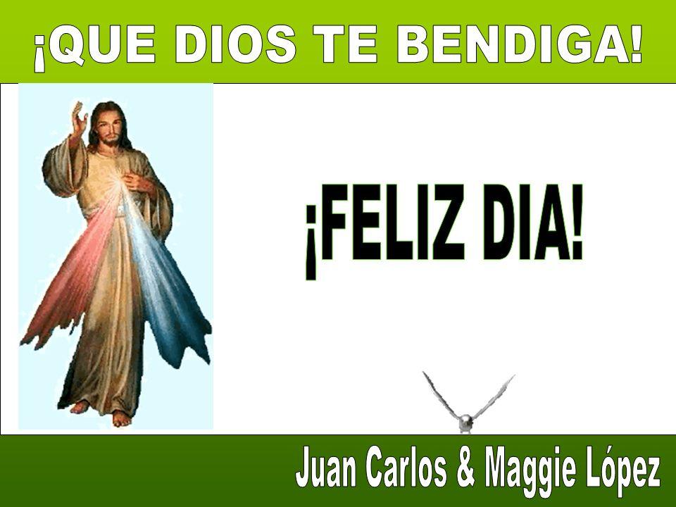 Juan Carlos & Maggie López