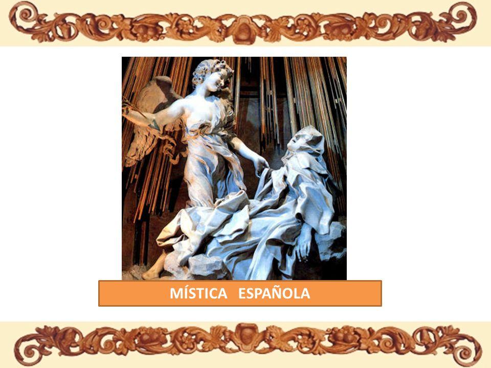 MÍSTICA ESPAÑOLA