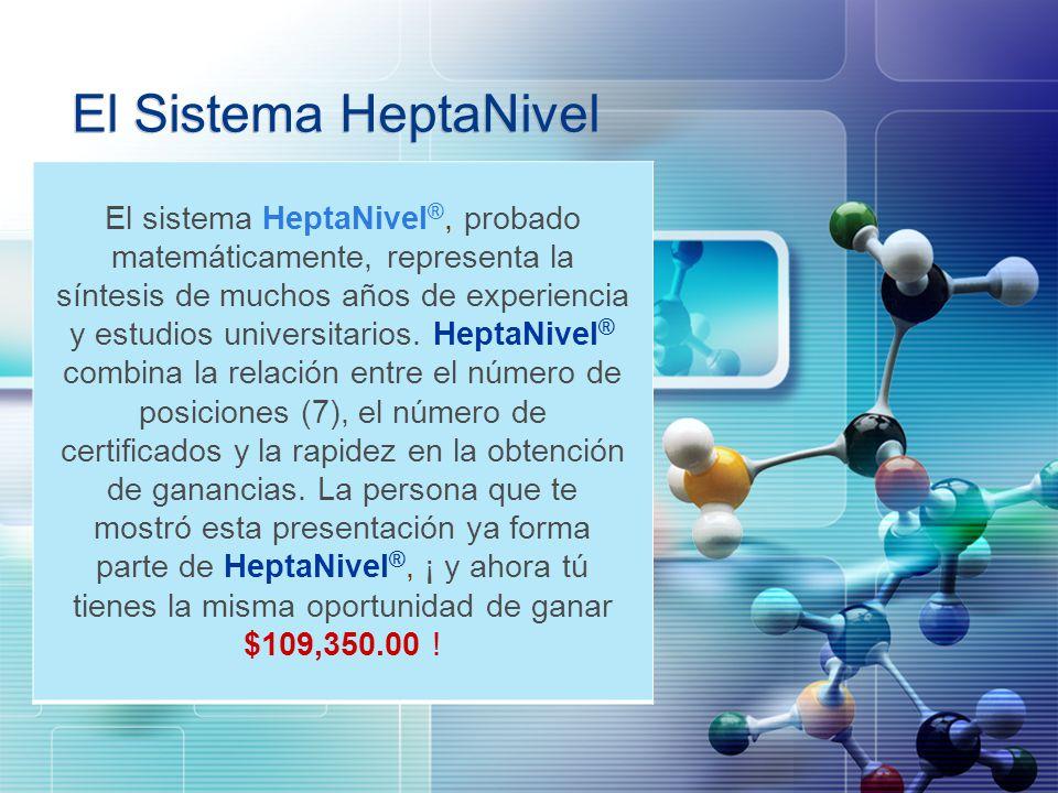 El Sistema HeptaNivel