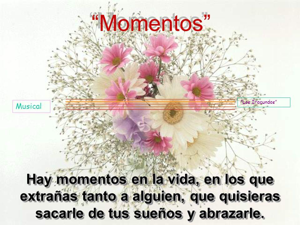 Momentos Los Iracundos Musical.