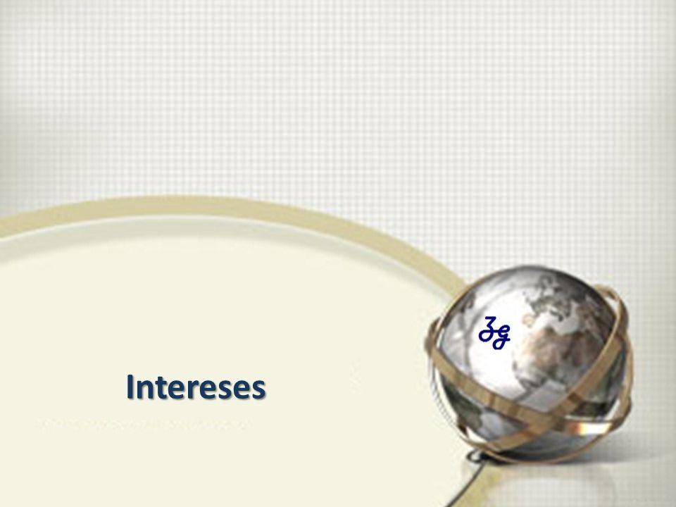 Intereses