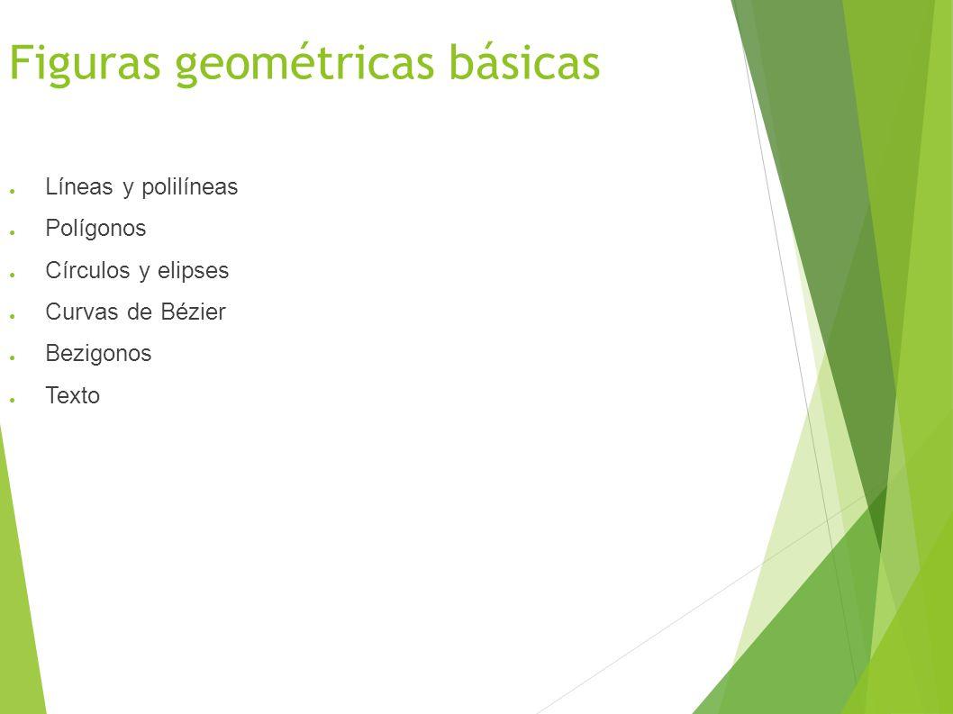 Figuras geométricas básicas