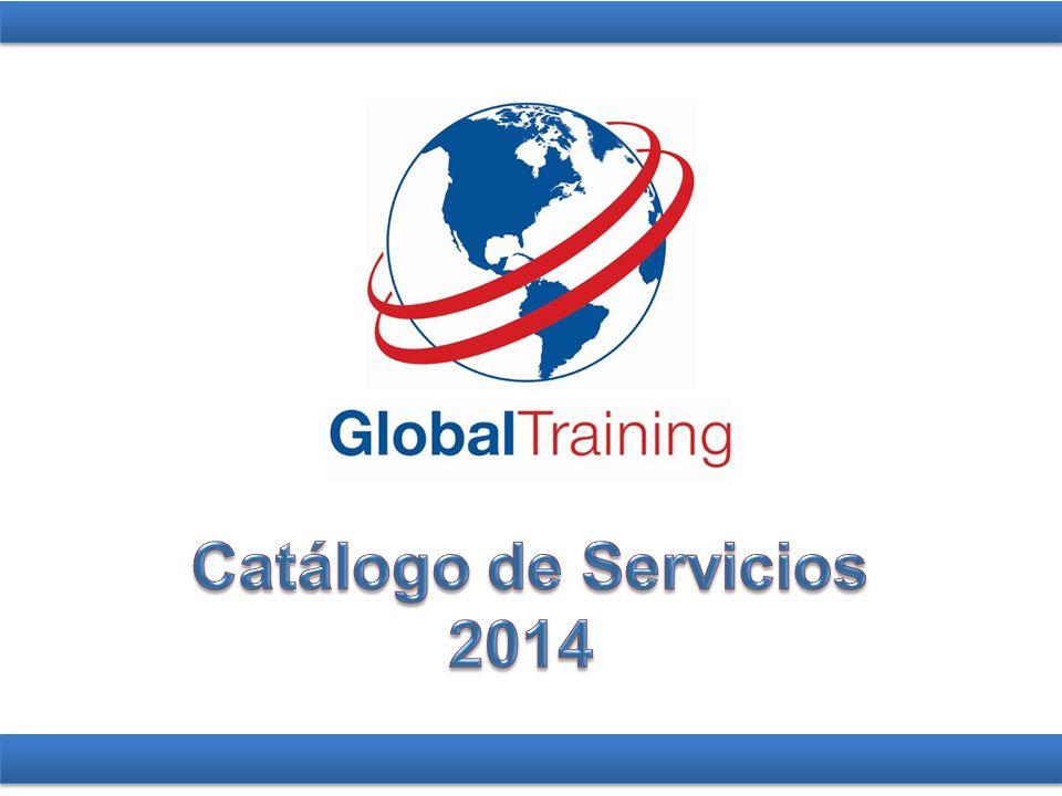 Catálogo de Servicios 2014