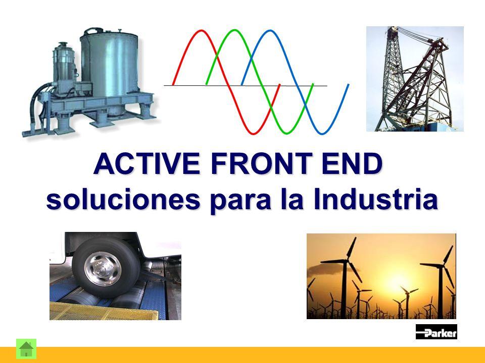 soluciones para la Industria