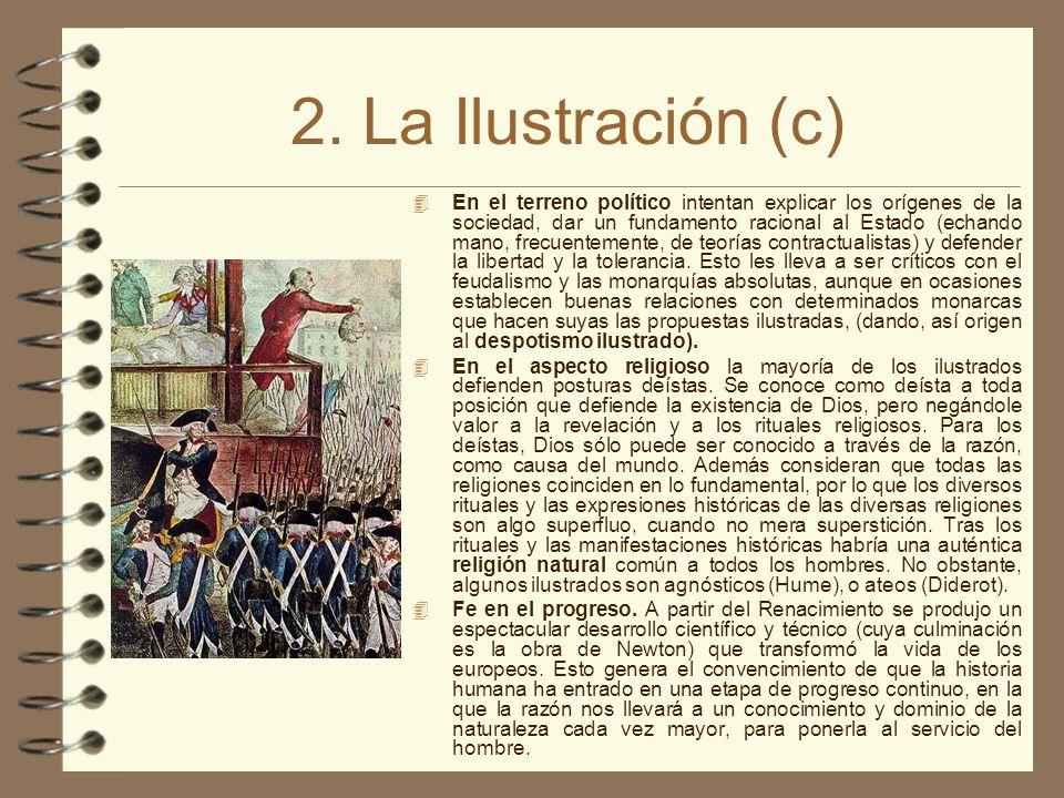 2. La Ilustración (c)