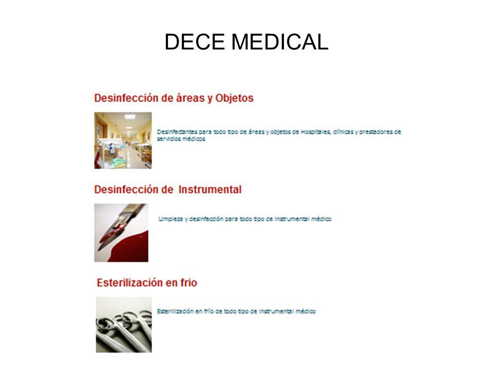 DECE MEDICAL