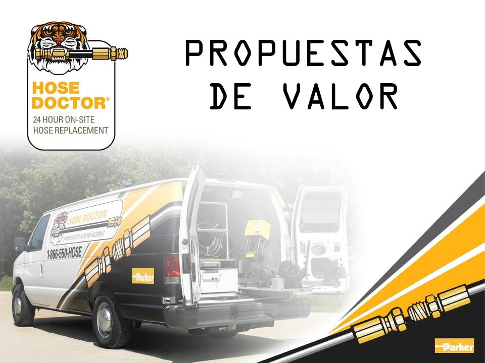 PROPUESTAS DE VALOR