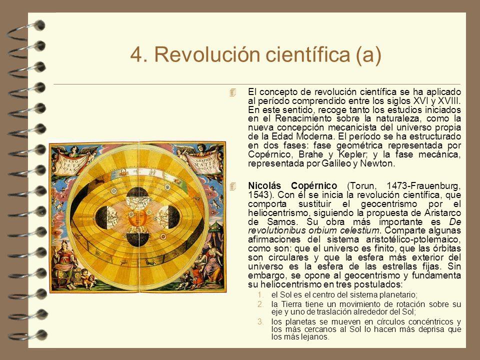4. Revolución científica (a)