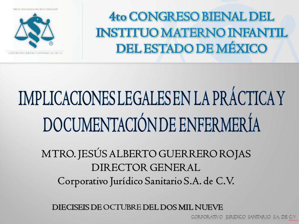 4to CONGRESO BIENAL DEL INSTITUO MATERNO INFANTIL DEL ESTADO DE MÉXICO