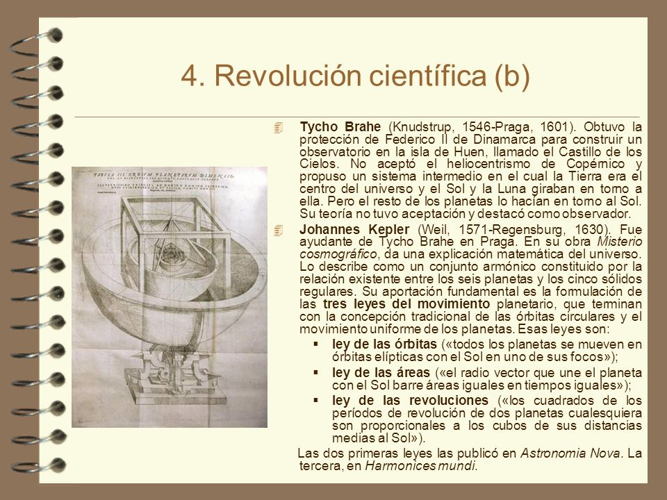 4. Revolución científica (b)