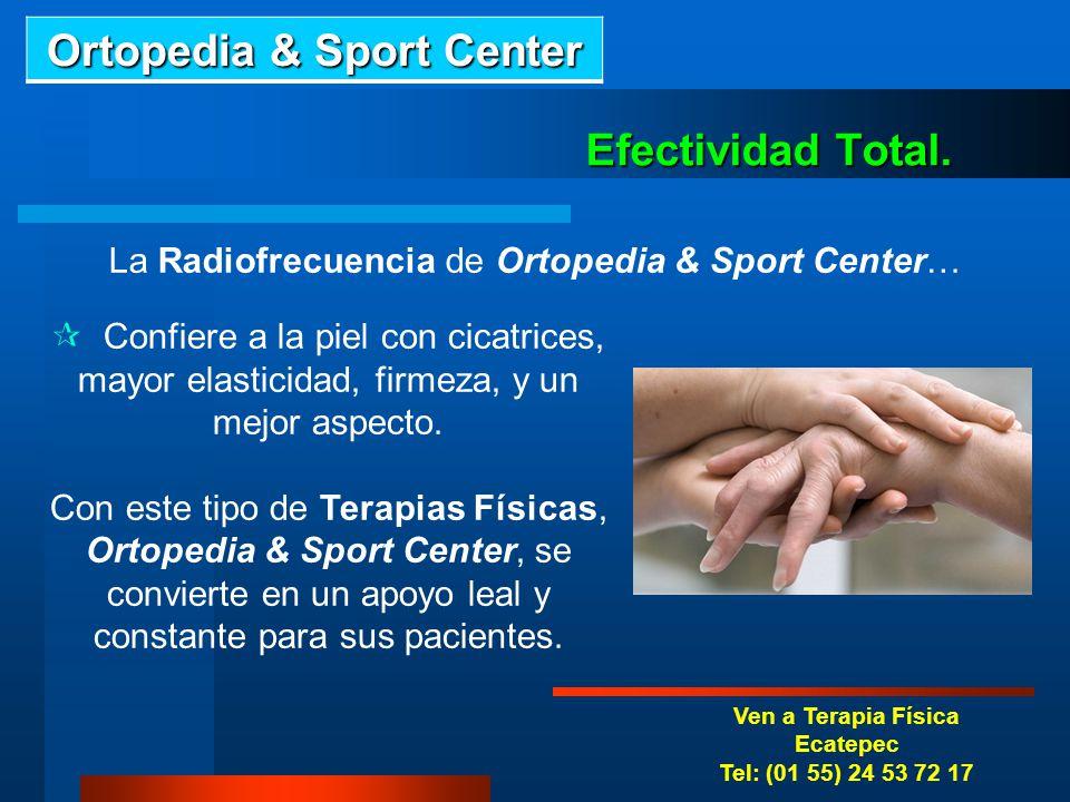 Ortopedia & Sport Center