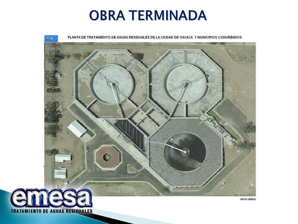 OBRA TERMINADA