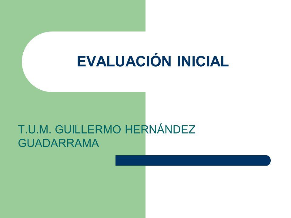 T.U.M. GUILLERMO HERNÁNDEZ GUADARRAMA
