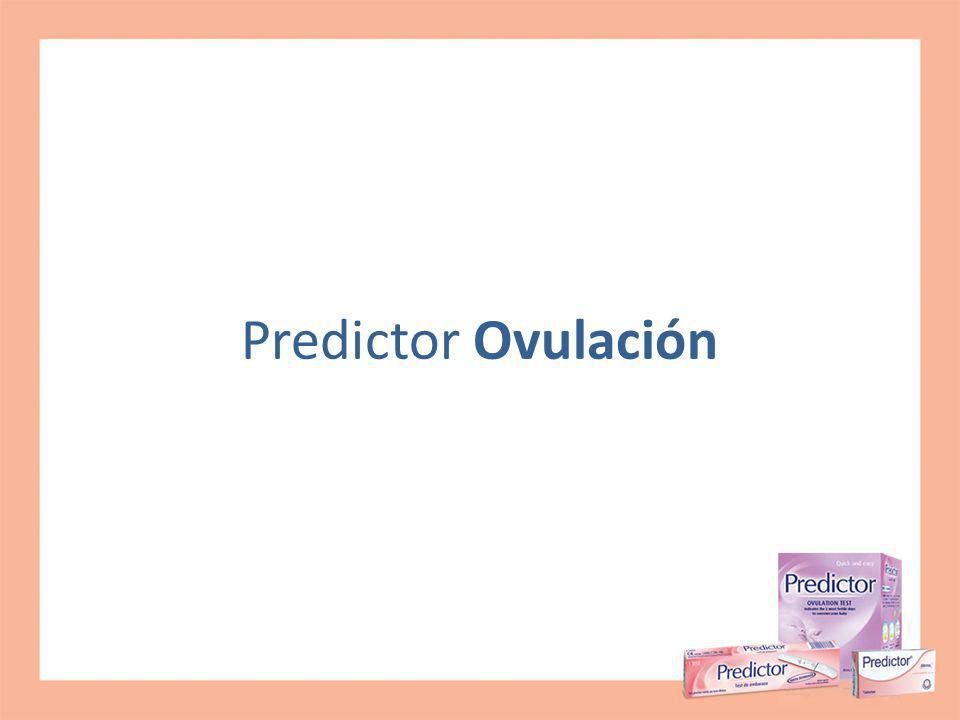 Predictor Ovulación
