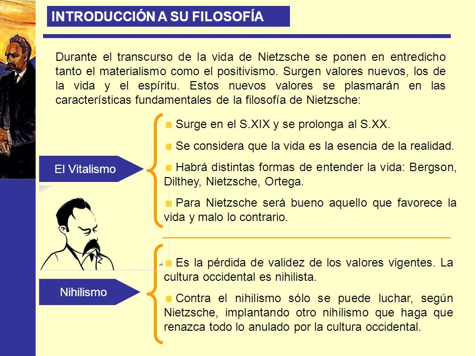 INTRODUCCIÓN A SU FILOSOFÍA