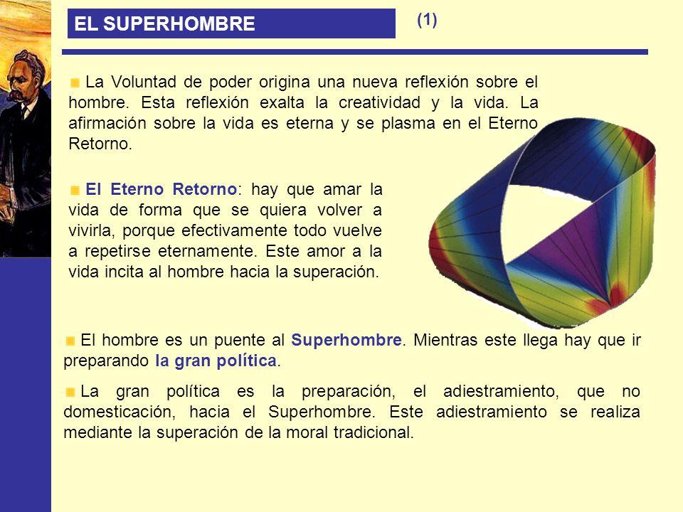 EL SUPERHOMBRE(1)