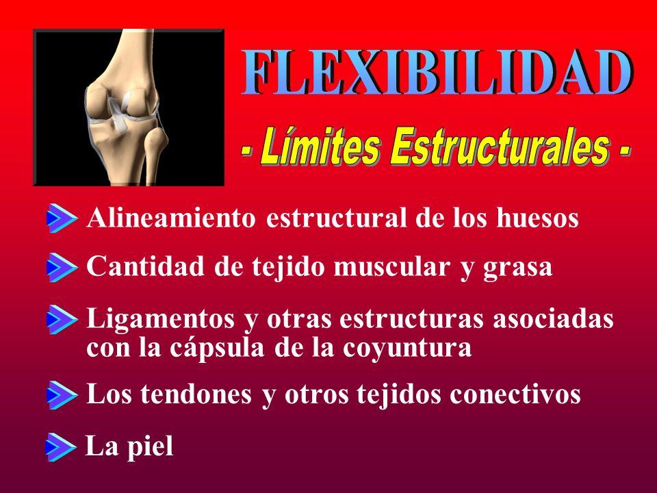 - Límites Estructurales -