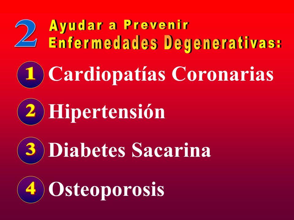 Cardiopatías Coronarias