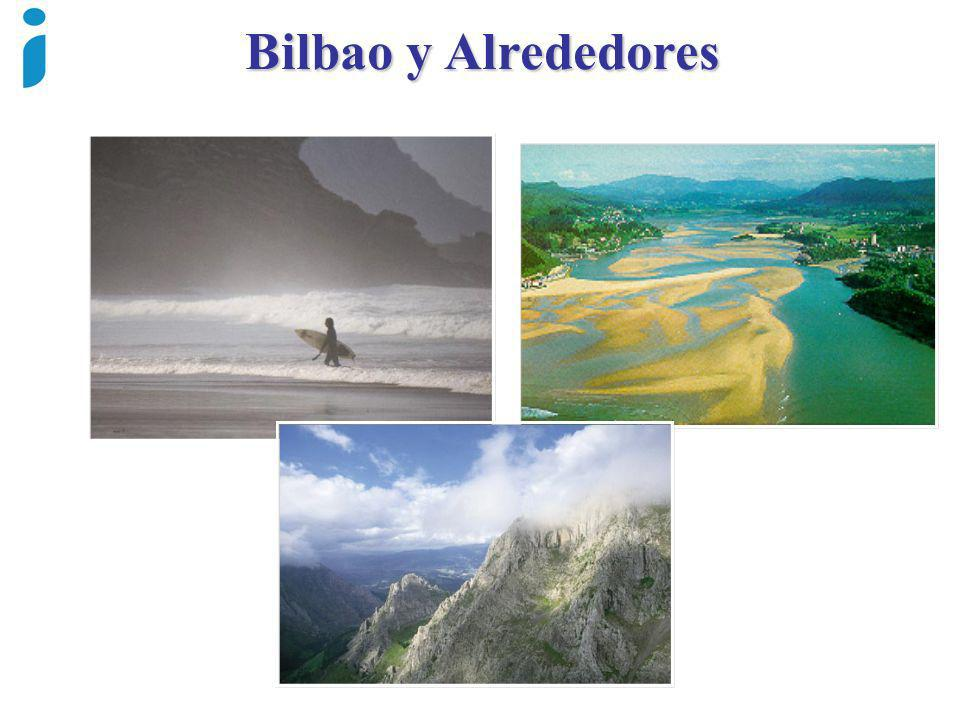 Bilbao y Alrededores