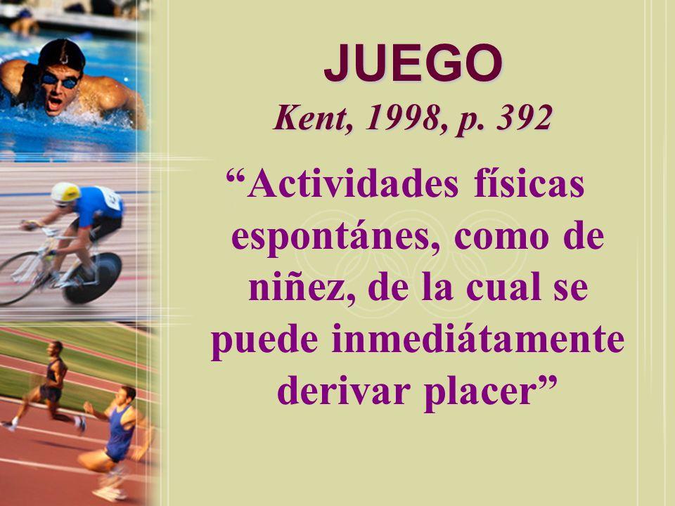 JUEGO Kent, 1998, p.