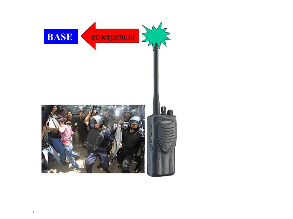 emergencia emergencia BASE .