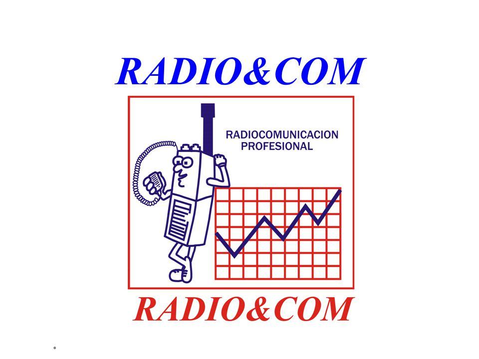 RADIO&COM .