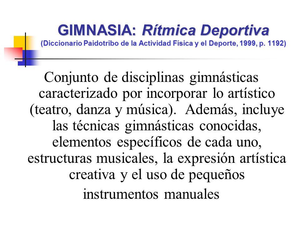instrumentos manuales