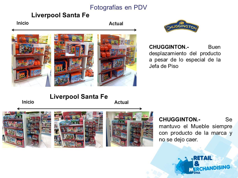 Liverpool Santa Fe Liverpool Santa Fe