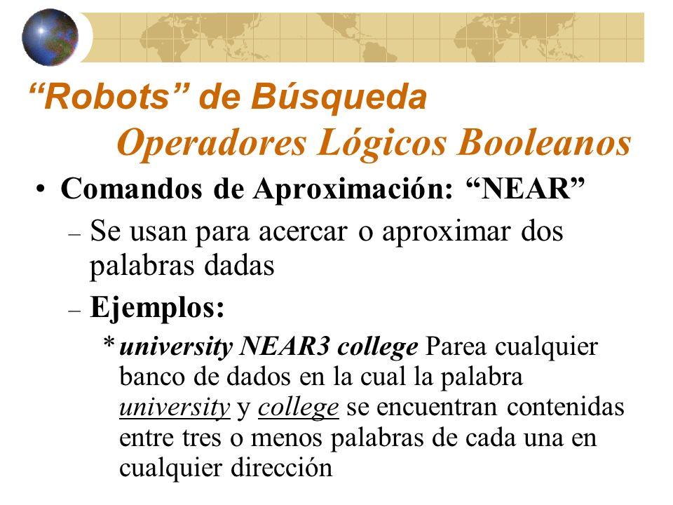Operadores Lógicos Booleanos