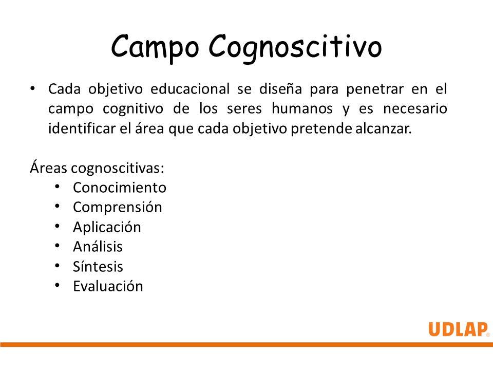 Campo Cognoscitivo